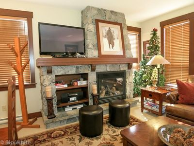 Photo for Big White Stonegate Resort Amazing 3 BR Exec Condo for 8 + HT