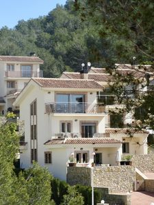 Photo for Holiday home in Calpe with swimming pool and beautiful views