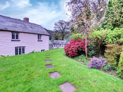 Photo for Lancych Cottage - One Bedroom House, Sleeps 2