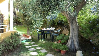 Photo for manor house 2 minutes from the sea of ​​Cagliari and Quartu S. E.