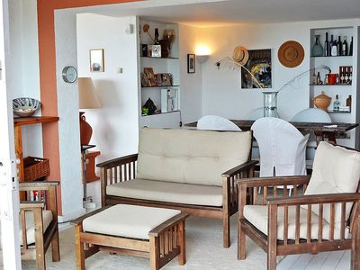 Photo for Apartment in Begur with Internet, Washing machine, Air conditioning, Garden (494622)