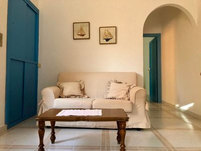 Photo for Small apartment in the historic center of Orosei
