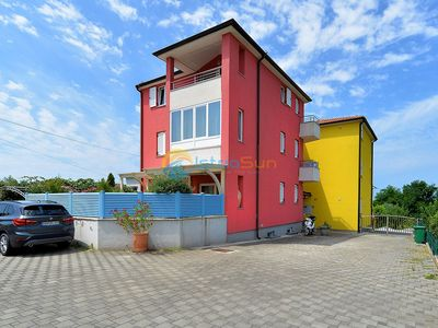 Photo for Apartment 1941/24169 (Istria - Stinjan), Family holiday, 500m from the beach