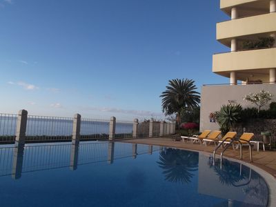 Photo for Luxury One Bedroom Apartment in Funchal