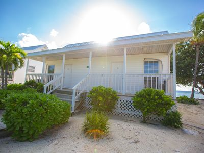 Photo for Paradise Villas Little Cayman - Villa 7