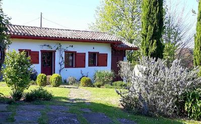 Photo for Rent charming detached house in Ascain