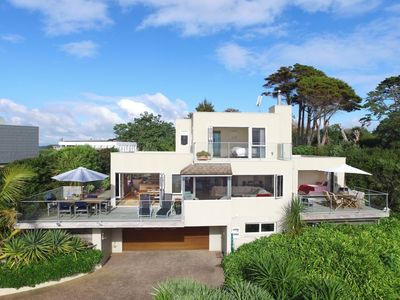 Photo for Palm Beach Heights - Stay Waiheke