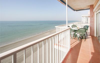Photo for 4 bedroom accommodation in Santa Pola
