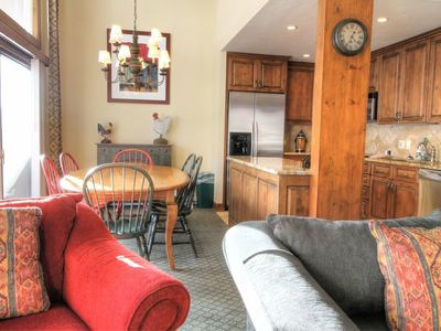 Photo for Vantage Point Condominiums by Destination Resorts Vail