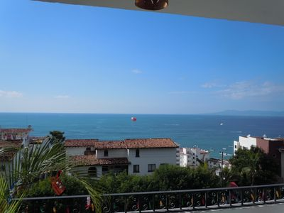Photo for Amazing Ocean View, Close to Beach & Nightlife, Spacious, Stylish, Great Value