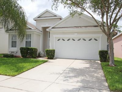 Photo for Windsor Palms - Pool Home  4BD/3BA  - Sleeps 8 - Platinum - RWP427