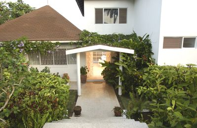 Photo for Ironshore Estates Villa - Private Home sleeps 6 with pool