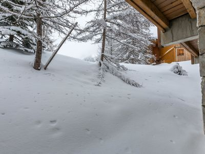 Photo for Apartment Burks 50m to Slopes