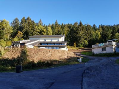 Photo for Group accommodation between lake and ski slopes from 20 people