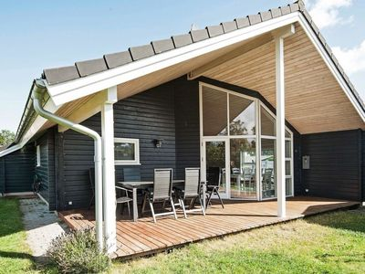 Photo for Vacation home As Vig in Juelsminde - 6 persons, 3 bedrooms