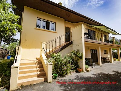 Photo for Holiday house 5 minutes from the ocean
