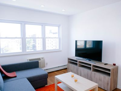 Photo for 1BR Apartment Vacation Rental in Union City, New Jersey