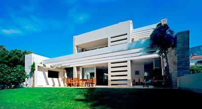 Photo for Villa White Palace of Golden Cape with Pool