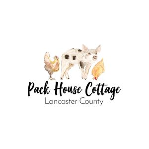 Pack House Cottage in South Lancaster County