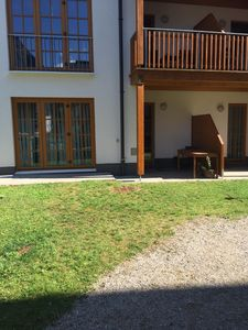 Photo for Luxury 2 Bed Ground Floor Apartment, Mountain Resort & Spa, all year destination