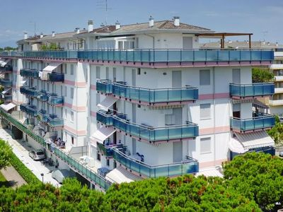 Photo for Apartments Lara, Jesolo Lido  in Venetische Adria - 4 persons, 2 bedrooms
