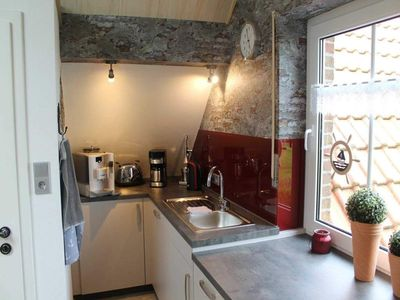 Photo for 1BR Apartment Vacation Rental in Jemgum-Holtgaste