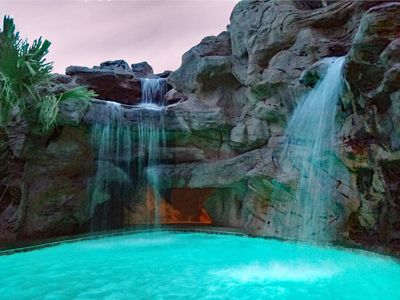 Photo for New ROXTAR™ Private Pool near Zion National Park & Sand Hollow Lake/Dunes