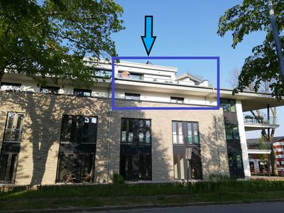 Photo for Apartment / app. for 3 guests with 82m² in Putbus (120627)