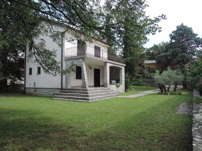 Photo for Beautiful holiday house Milka in the quiet area and 2 air conditioners