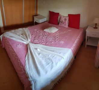 Photo for Lovely Apartment with Wifi - A / C - Pool