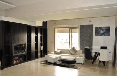 Photo for Appart/Flat Golf Green City Bouskoura Casablanca
