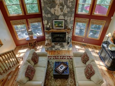 Photo for 3 bedroom, 3 baths, View, Clean and Bright