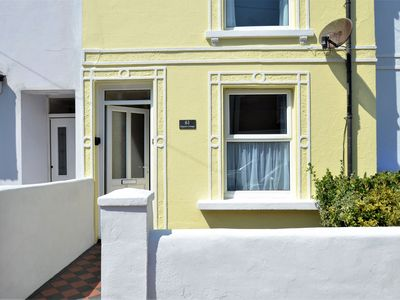 Photo for Church Cottage, Worthing - Sleeps 5 guests in 2 bedrooms