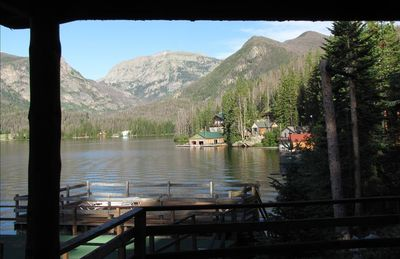 Photo for Anna's Place - a Summer Rental on Grand Lake, Colorado