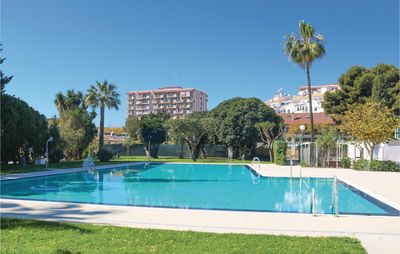 Photo for 2 bedroom accommodation in Benalmadena Costa