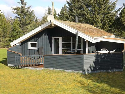 Photo for 4BR House Vacation Rental in Pandrup
