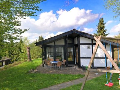 Photo for Modern Holiday Home in Mellinghausen with Terrace