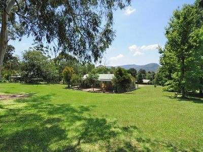 Photo for Valley Haven - 3 bedrooms close to the village!