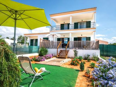 Photo for Vacation home Casa Paula in Albufeira - 4 persons, 2 bedrooms