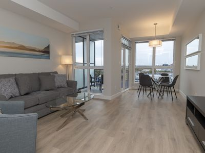 Photo for Stylish New Condo in the Heart of Old Town Victoria