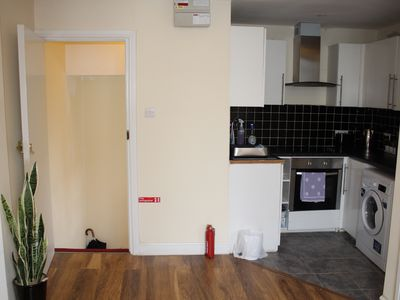 Photo for One bedroom flat in victoria central london