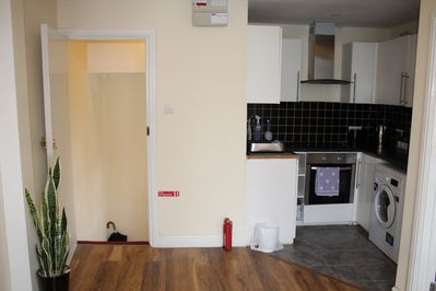 One Bedroom Flat In Victoria Central London