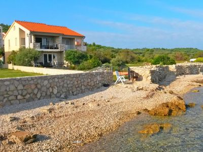 Photo for Apartment Lavanda  in Pašman/Dobropoljana, North Dalmatia/ Islands - 5 persons, 2 bedrooms