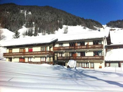 Photo for Apartment Arêches-Beaufort, 2 bedrooms, 7 persons