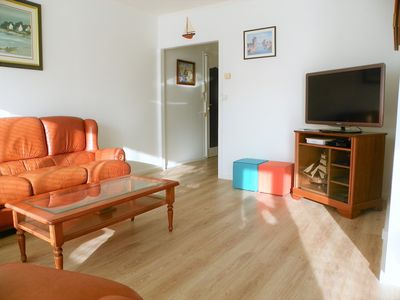 Photo for TO2 - Comfortable apartment + Free private parking (72 m²)