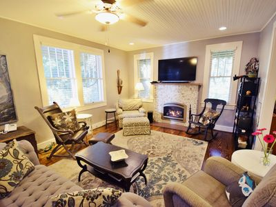 Photo for Village Vacation Cottage Located *IN* the Pier Village