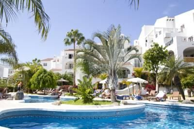 Photo for Tenerife Studio on Costa Adeje-Tropical Heaven in Paradise, Resort Pool!