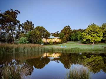 Coldstream Hill Winery, Melbourne, Victoria, Australien