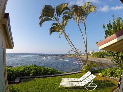 Photo for Must See! Spectacular Direct Oceanfront Corner Unit
