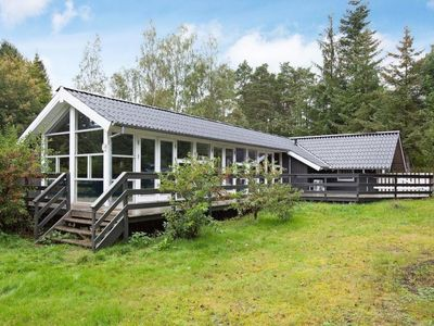 Photo for Vacation home Fuglslev in Ebeltoft - 6 persons, 3 bedrooms